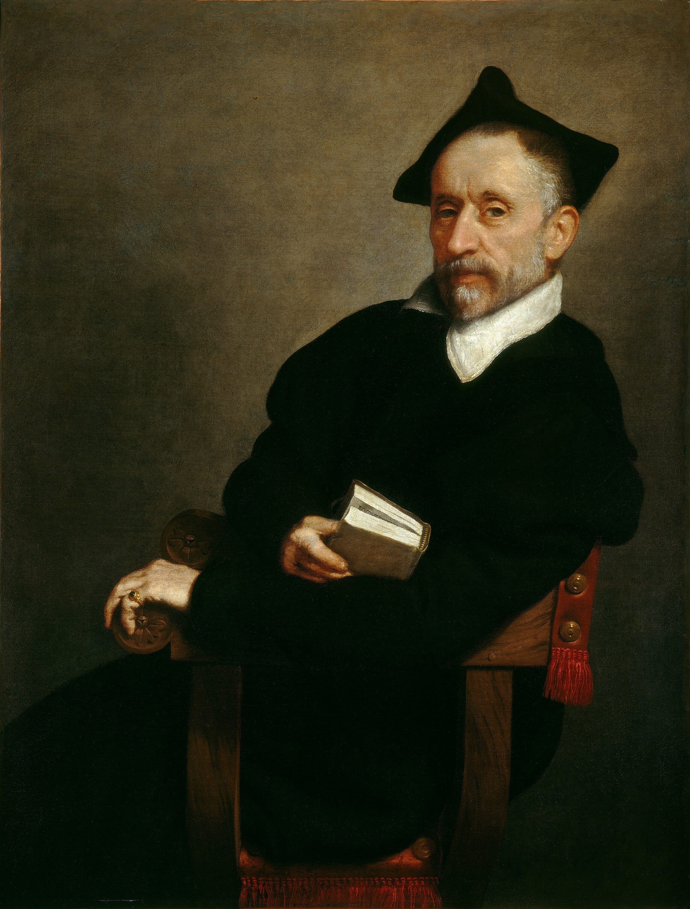 giovanni battista moroni biography of rory