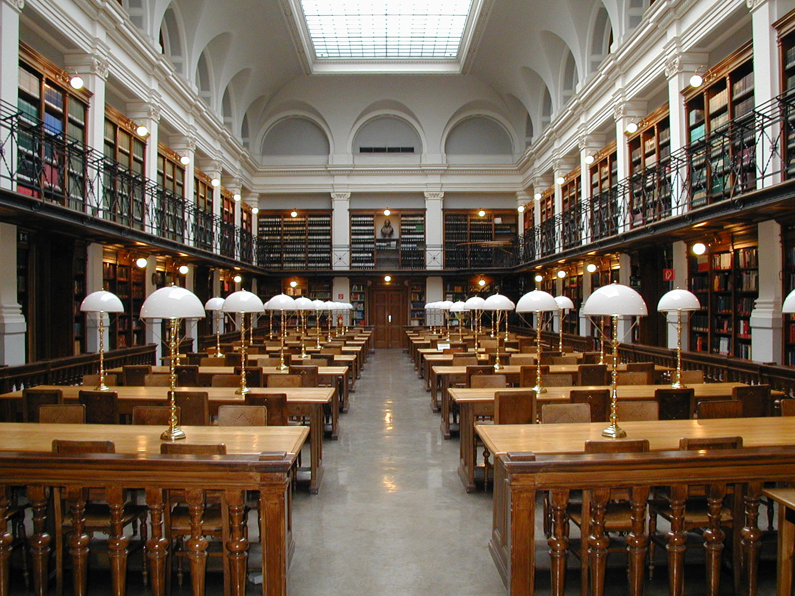 File Graz University Library Reading Room Jpg Wikipedia