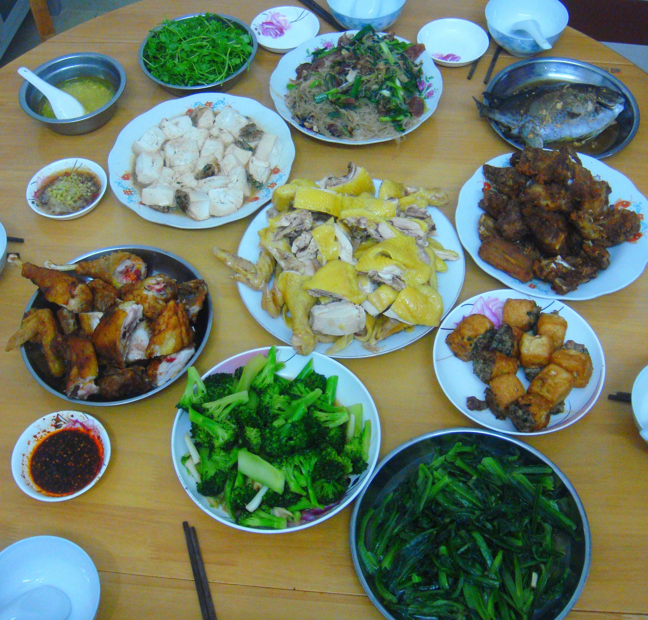 file hainan cuisine wikimedia commons