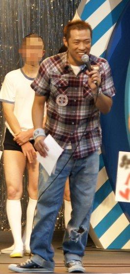 Hanawa Shiodome 20080803... はなわ - ウィキまとめ ウィキまとめ