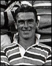 Harry Sibson
