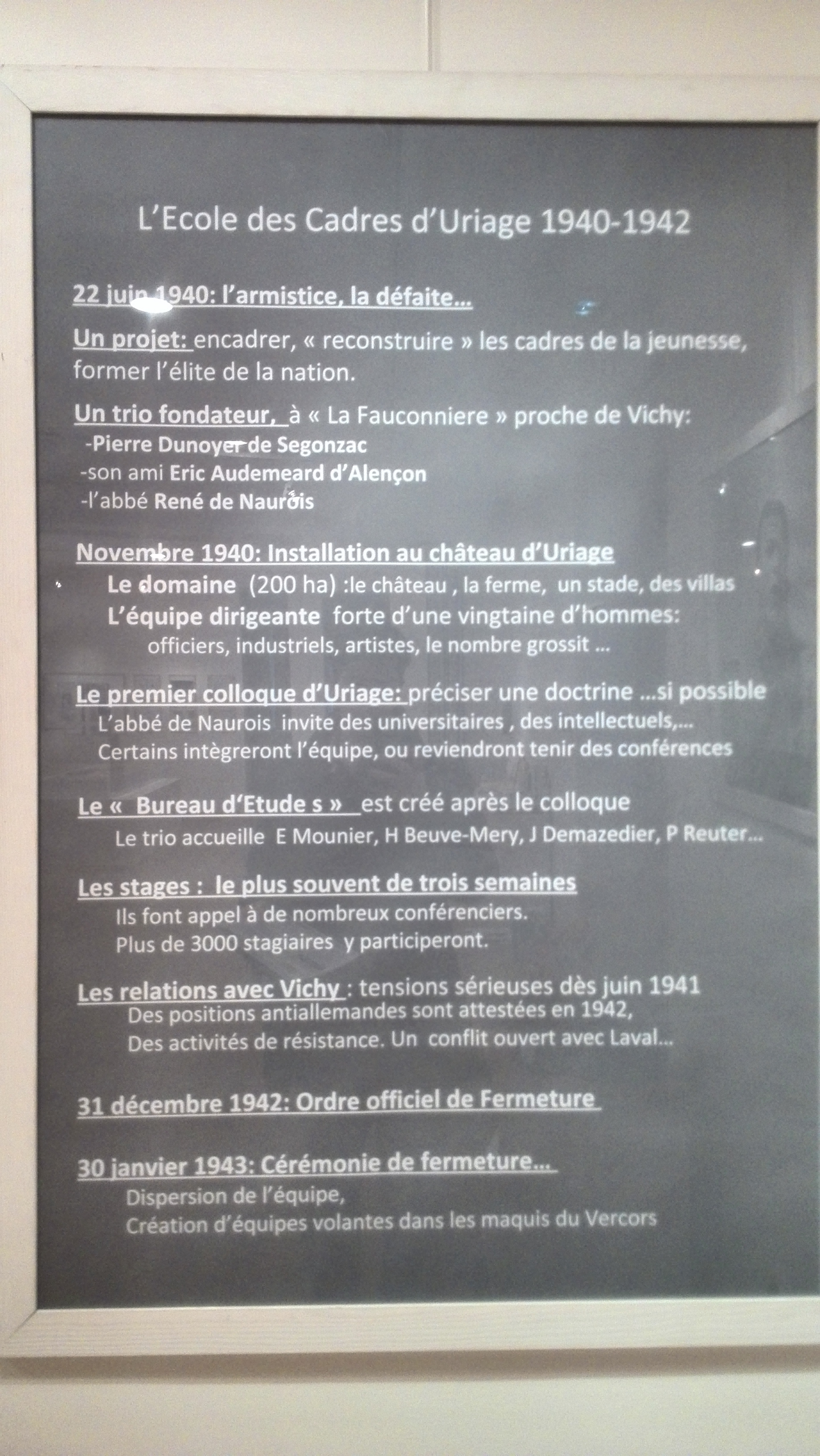 Fichier Historique Ecole Des Cadres Jpg Wikipedia