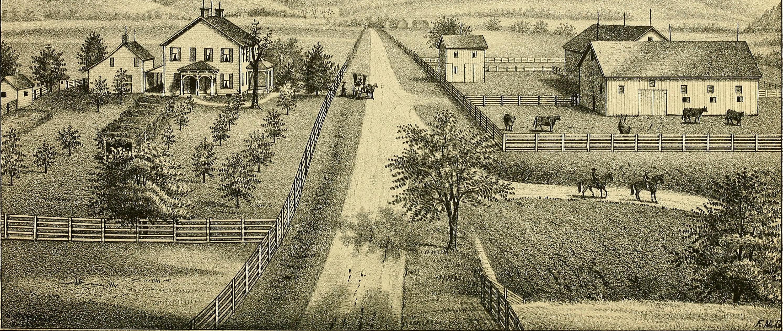 File History Of Hamilton County Ohio With Illustrations