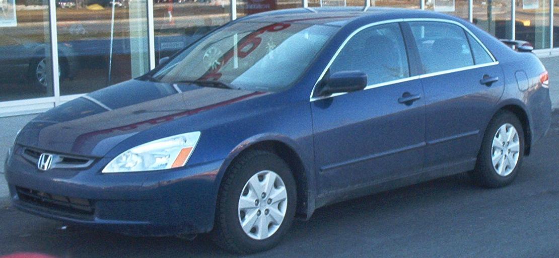 File Honda Accord 2003 2005 Jpg Wikimedia Commons