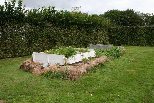 File:Hot Beds used by Gilbert White - geograph.org.uk - 546583.jpg