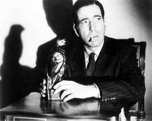 File:Humphrey Bogart The Maltese Falcon Still.jpg - Wikimedia Commons