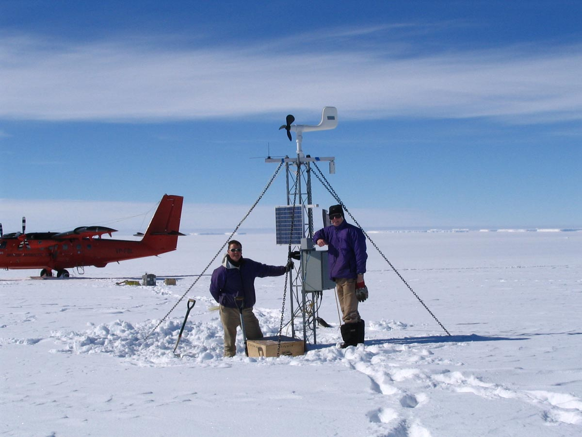 Automatic Weather Station Wikipedia