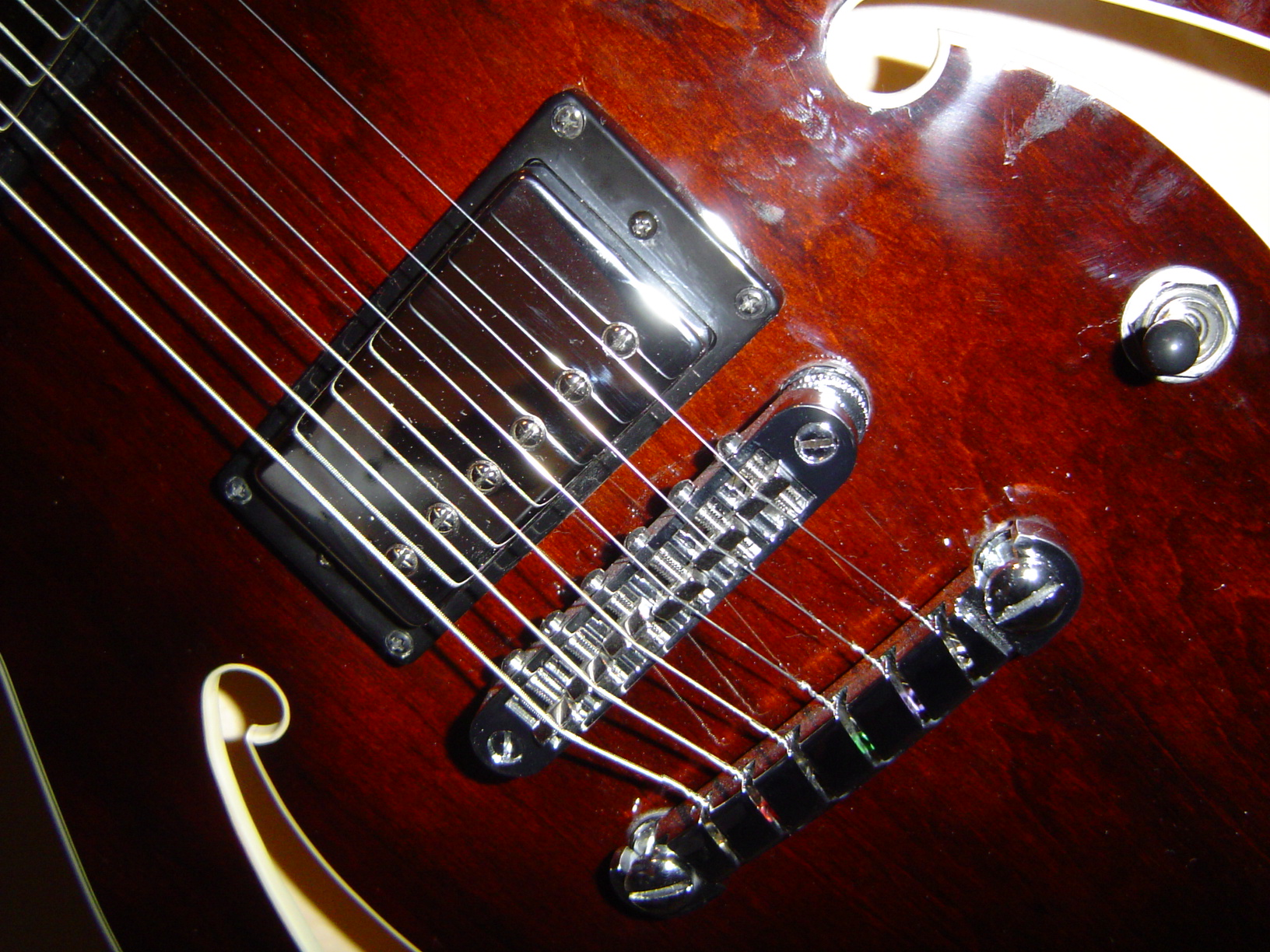 file ibanez artcore am or as bridge and tailpiece