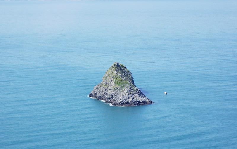 Isola Argentarola (GR)