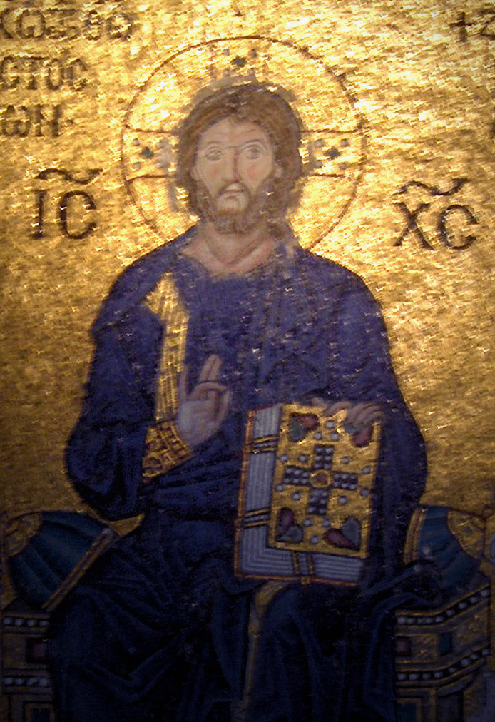 Names and titles of Jesus in the New Testament - Wikipedia, the ...