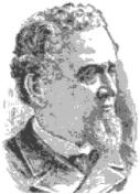 Jacob Haish German-born American inventor
