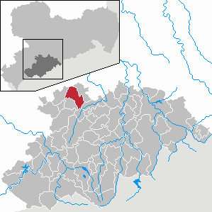 Jahnsdorf,  Saxony, Germany