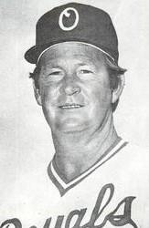Joe Sparks (baseball)