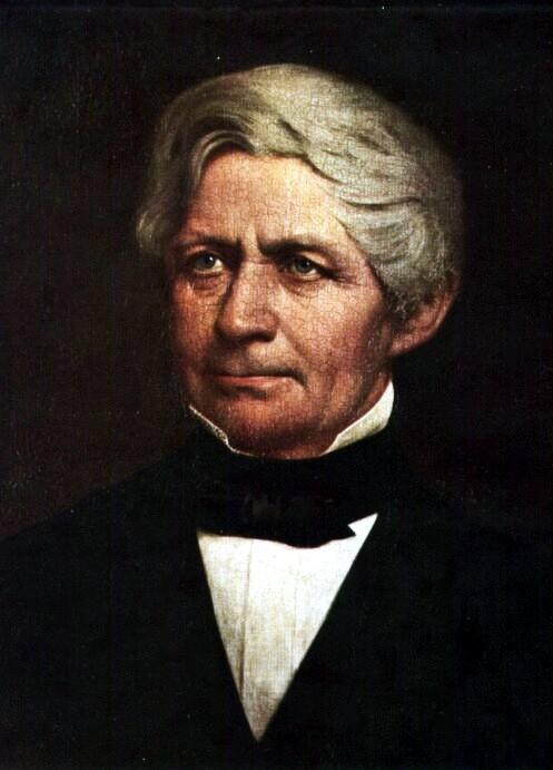 Johann Wichern