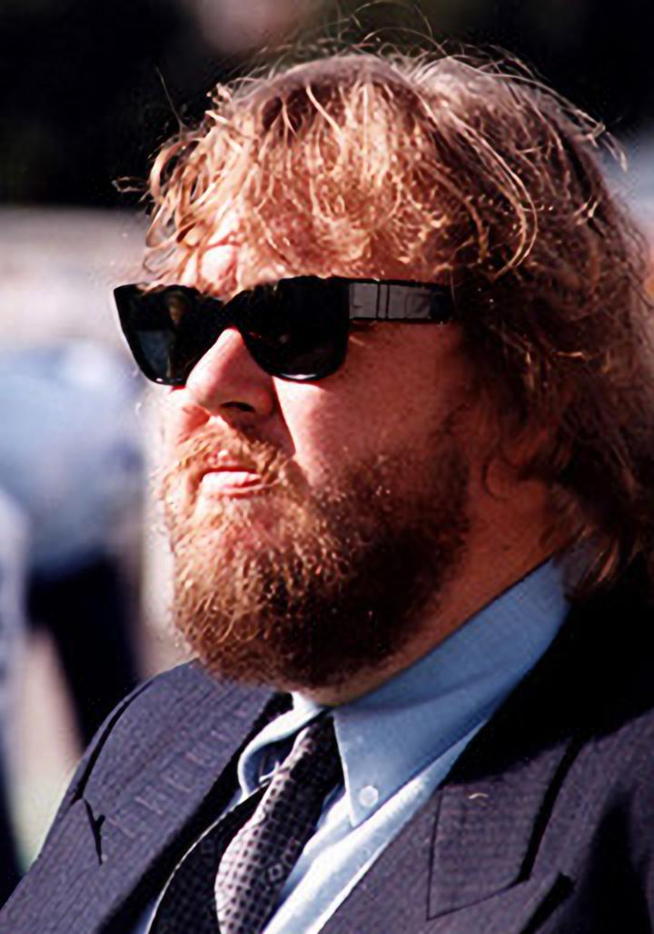 John Candy in september 1993