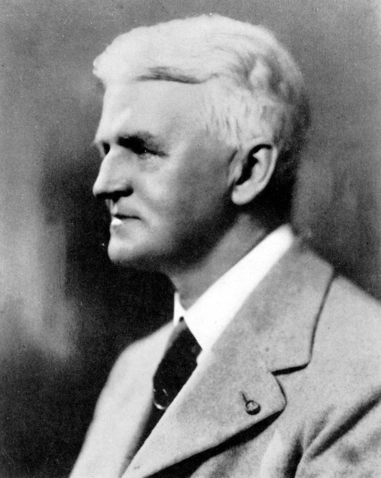 John Rathbone Oliver