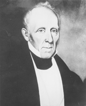 Jonathan Roberts (politician) American politician