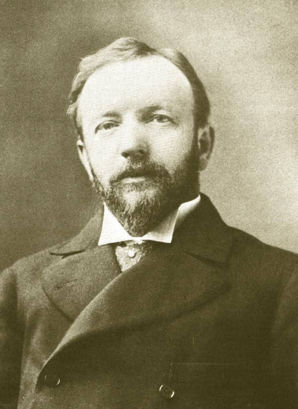 Image of Henry Arthur Jones from Wikidata