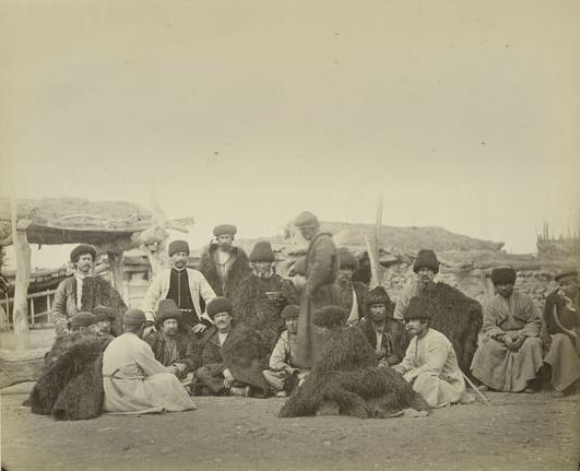 Kavkaz dating