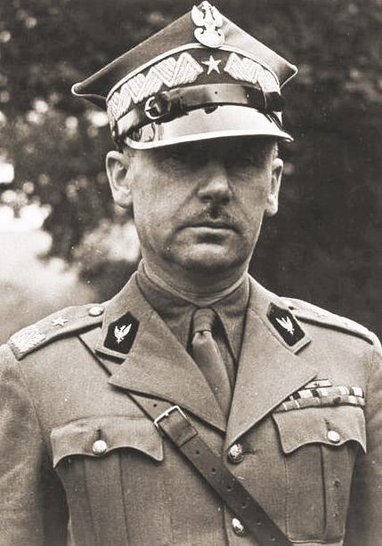 Stanisław Kopański Polish general