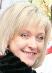 Elena Kustarova Russian ice dancer and coach