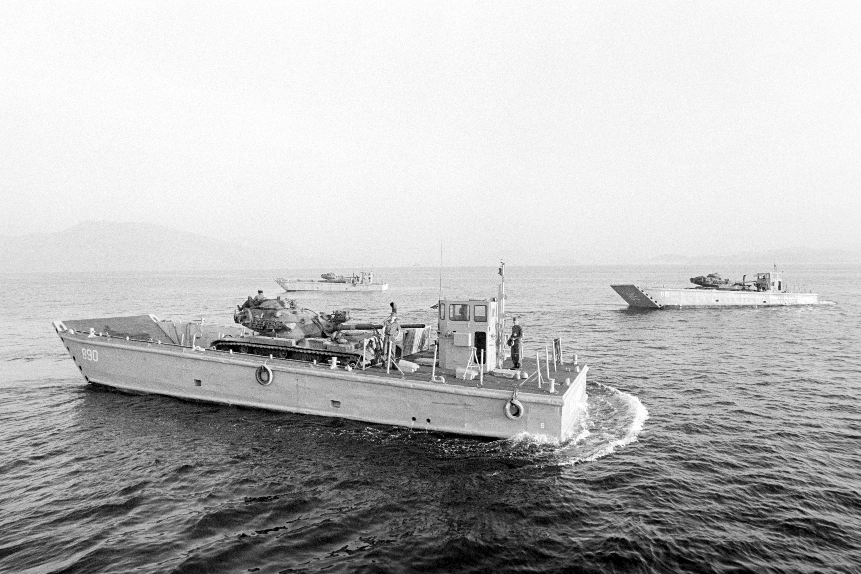 Lcm  Landing Craft For Sale