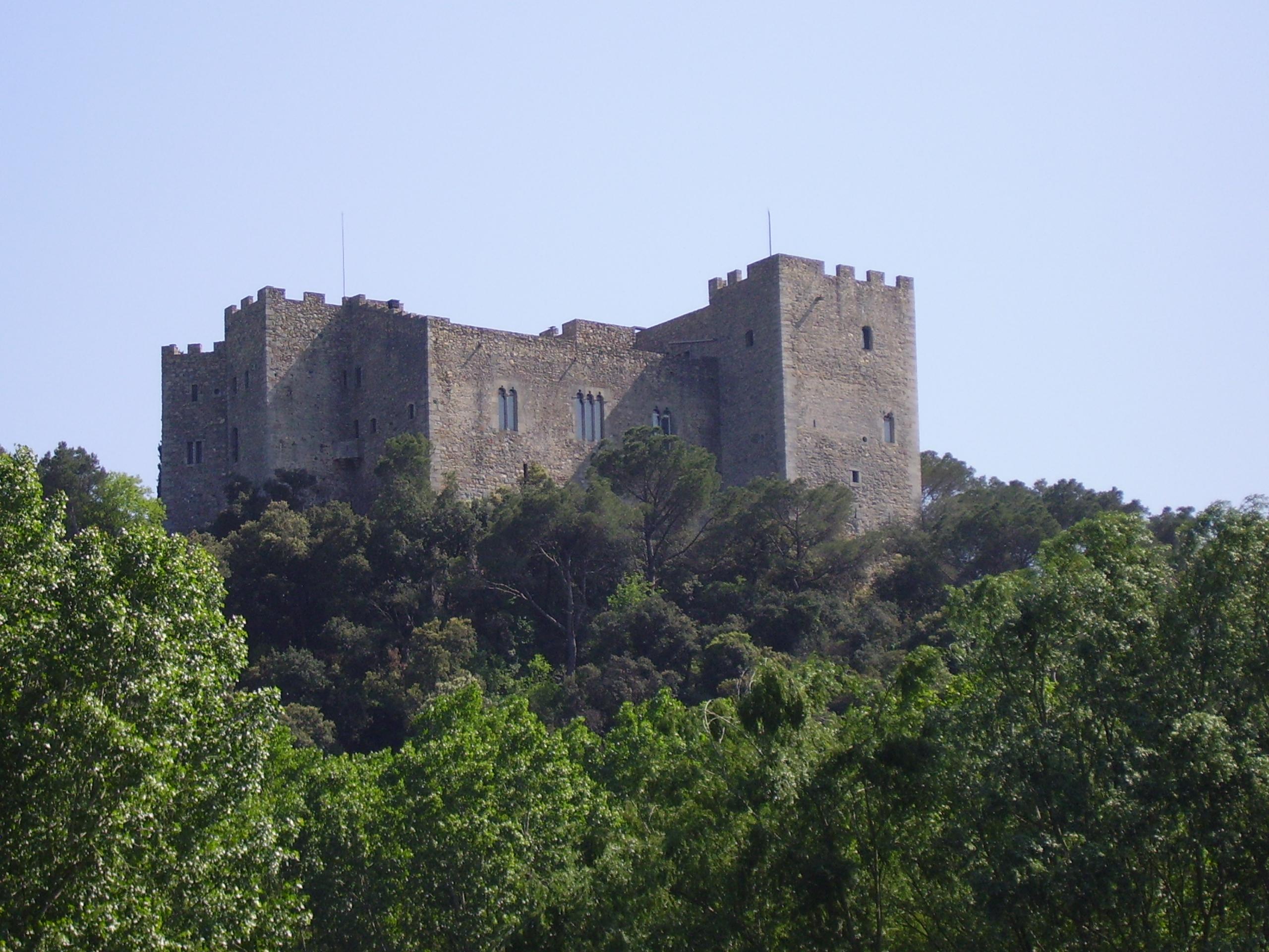 La Roca Castell CataloniaJPG