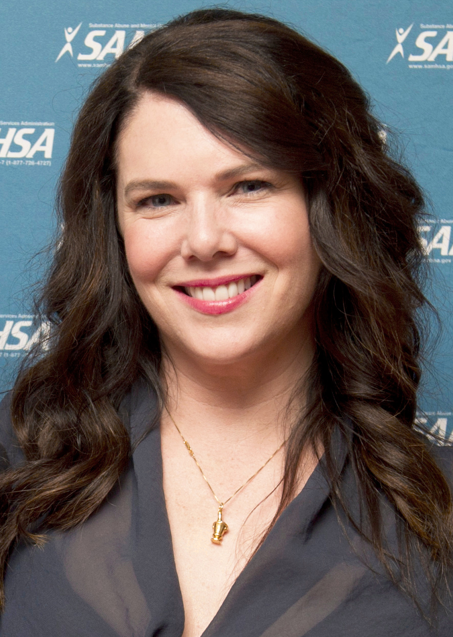 Lauren Graham Wikipedia