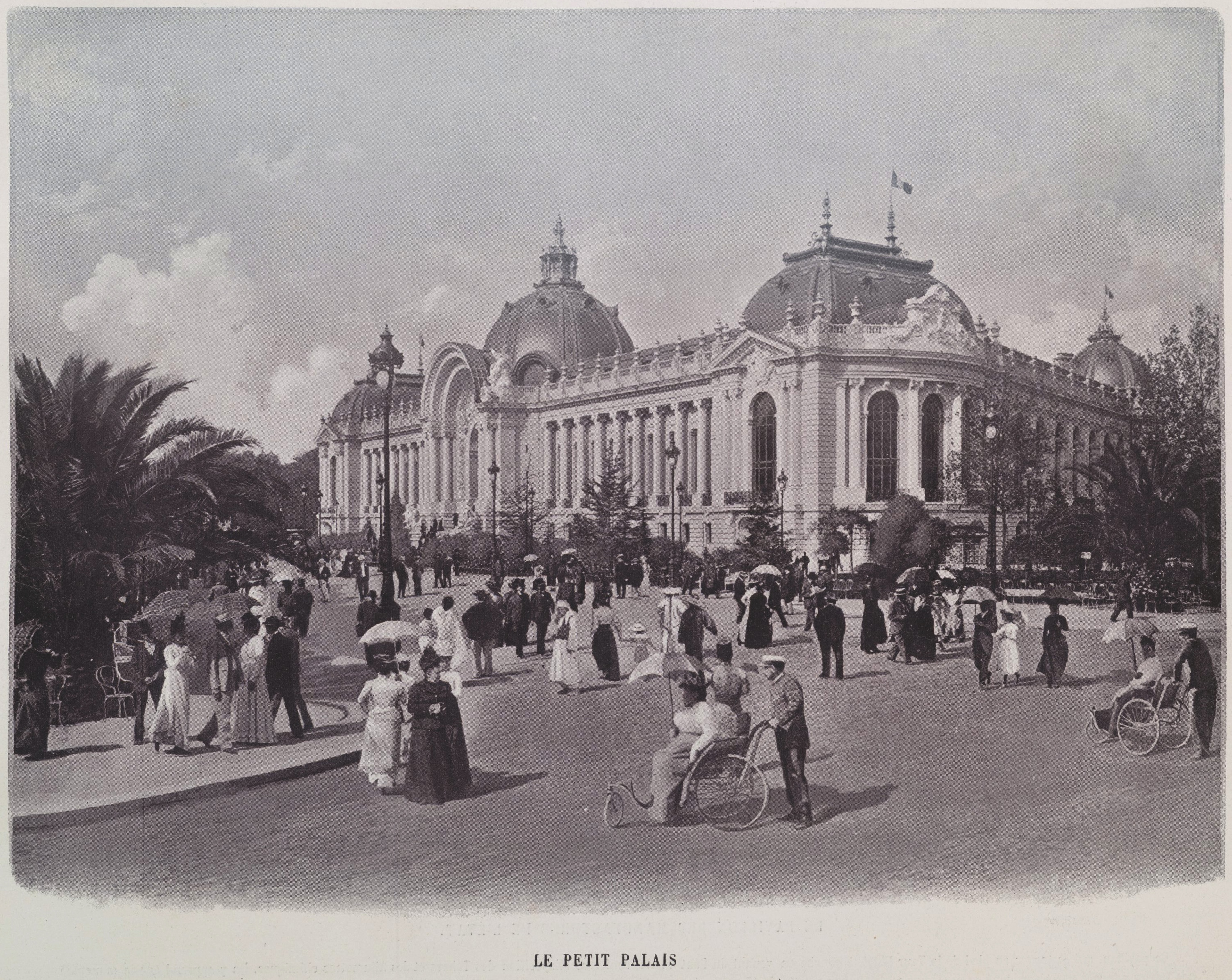 1000 images about art material exposition universelle paris 1900 on pinterest - Exposition paris grand palais ...