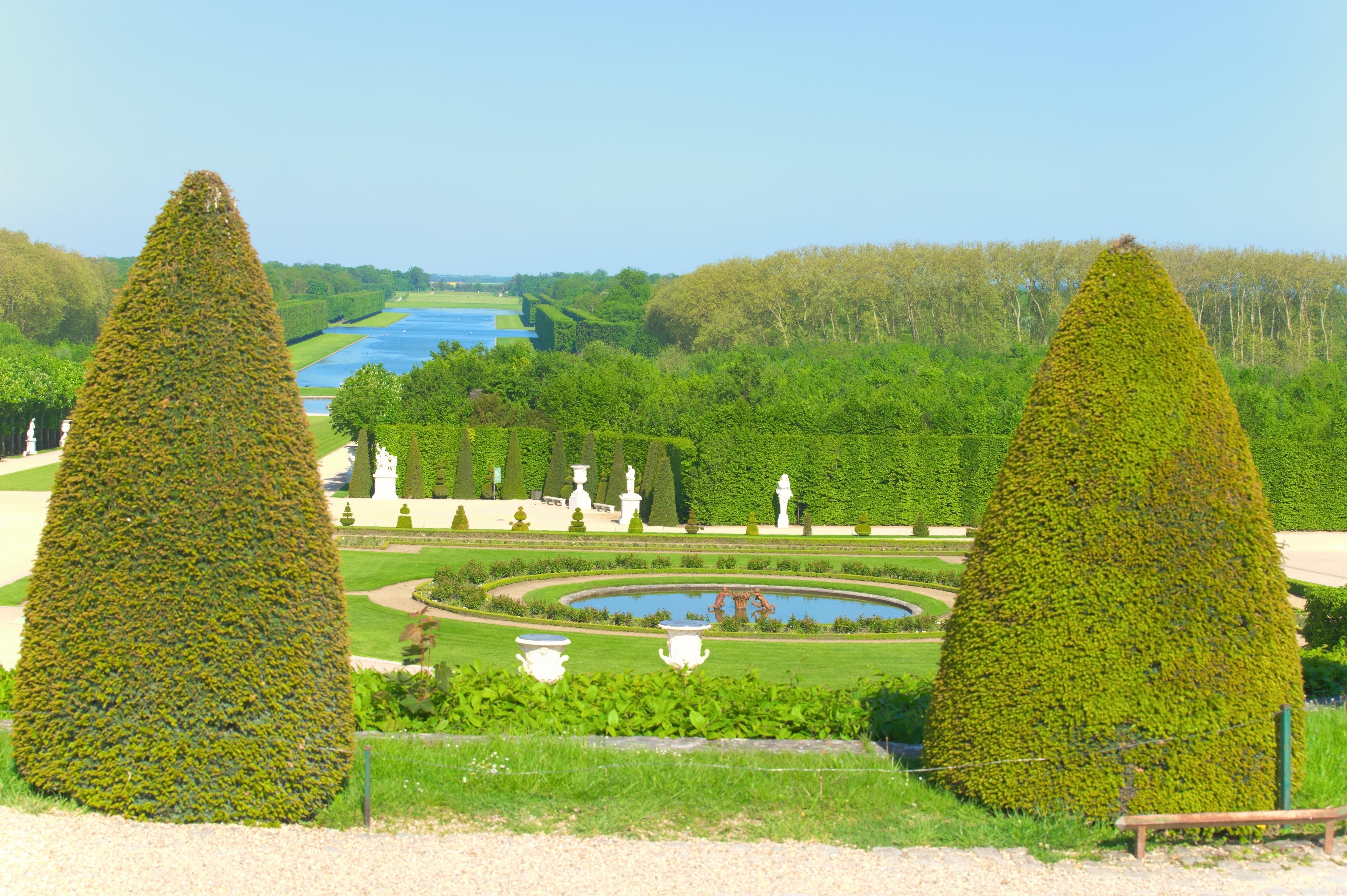 filele chateau de versailles le jardin 64jpg - Jardin Chateau De Versailles