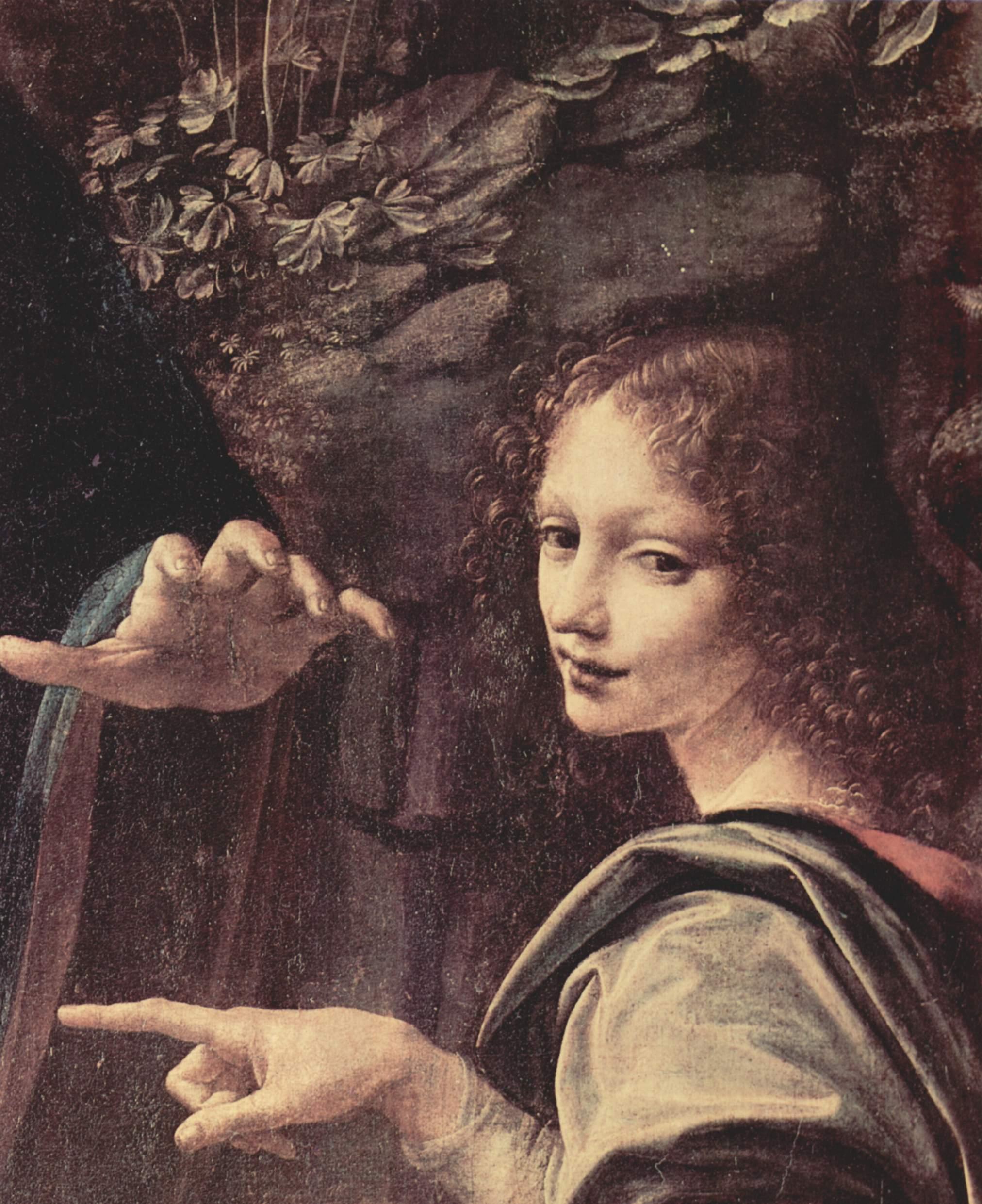 wiki Leonardo da Vinci