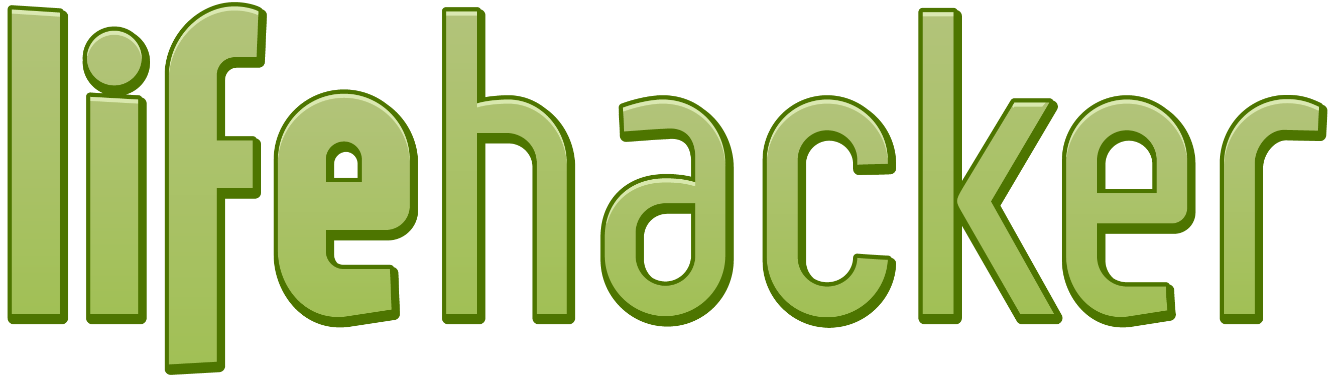 Image result for lifehacker logo png