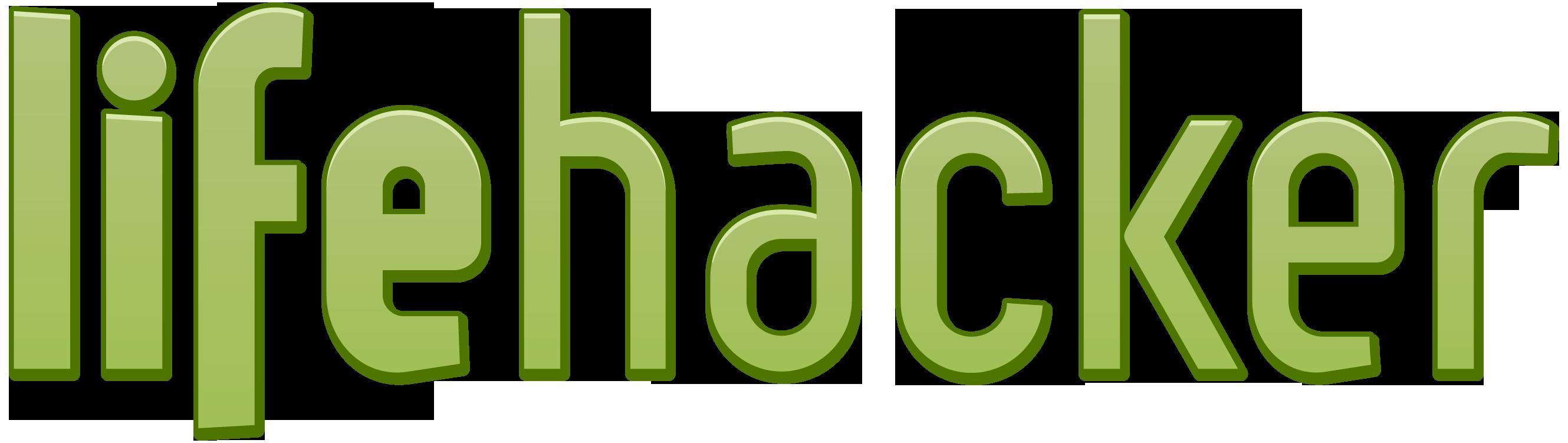 File:lifehacker Logog