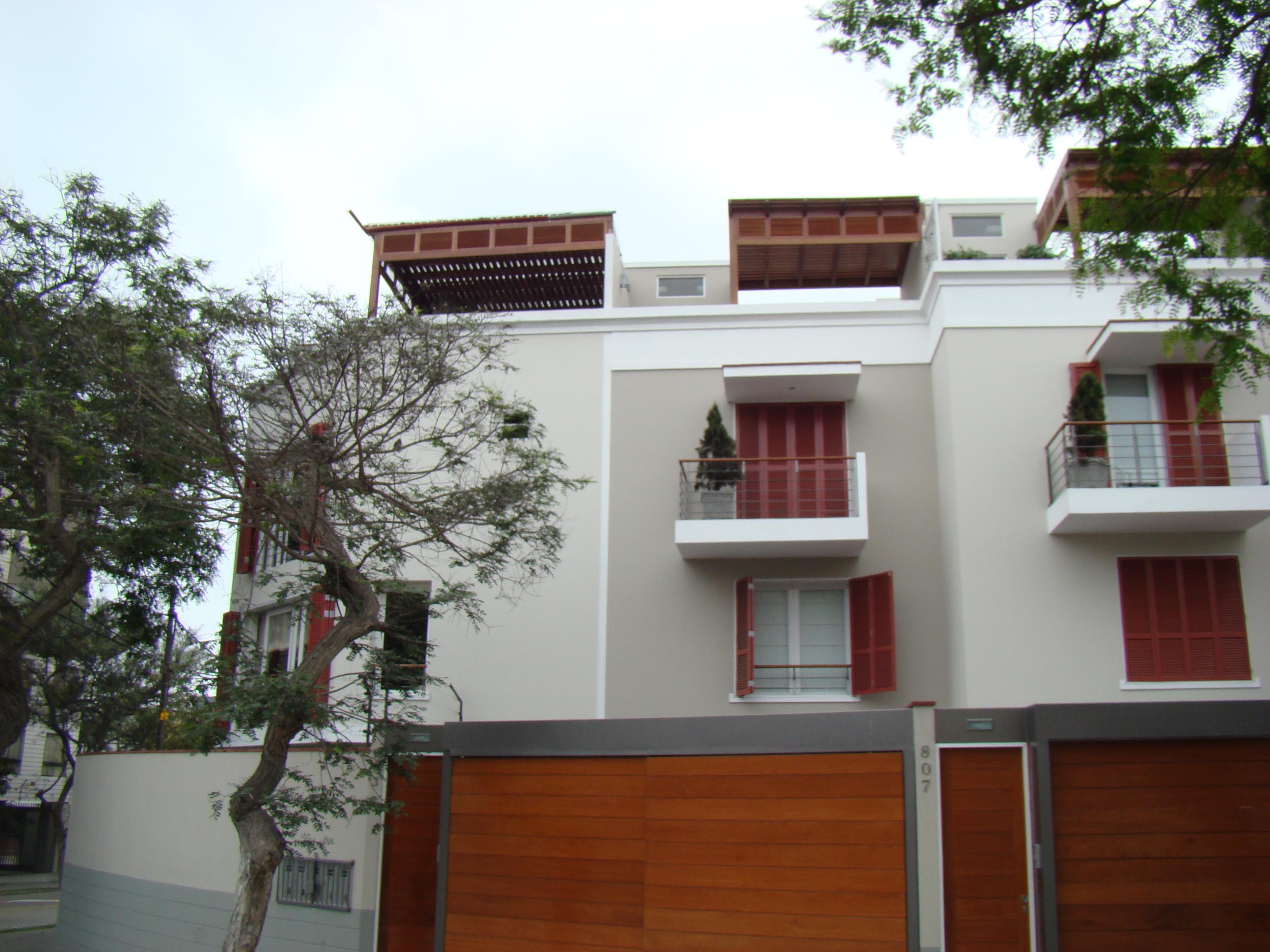 File lima peru modern Modern house architecture wikipedia