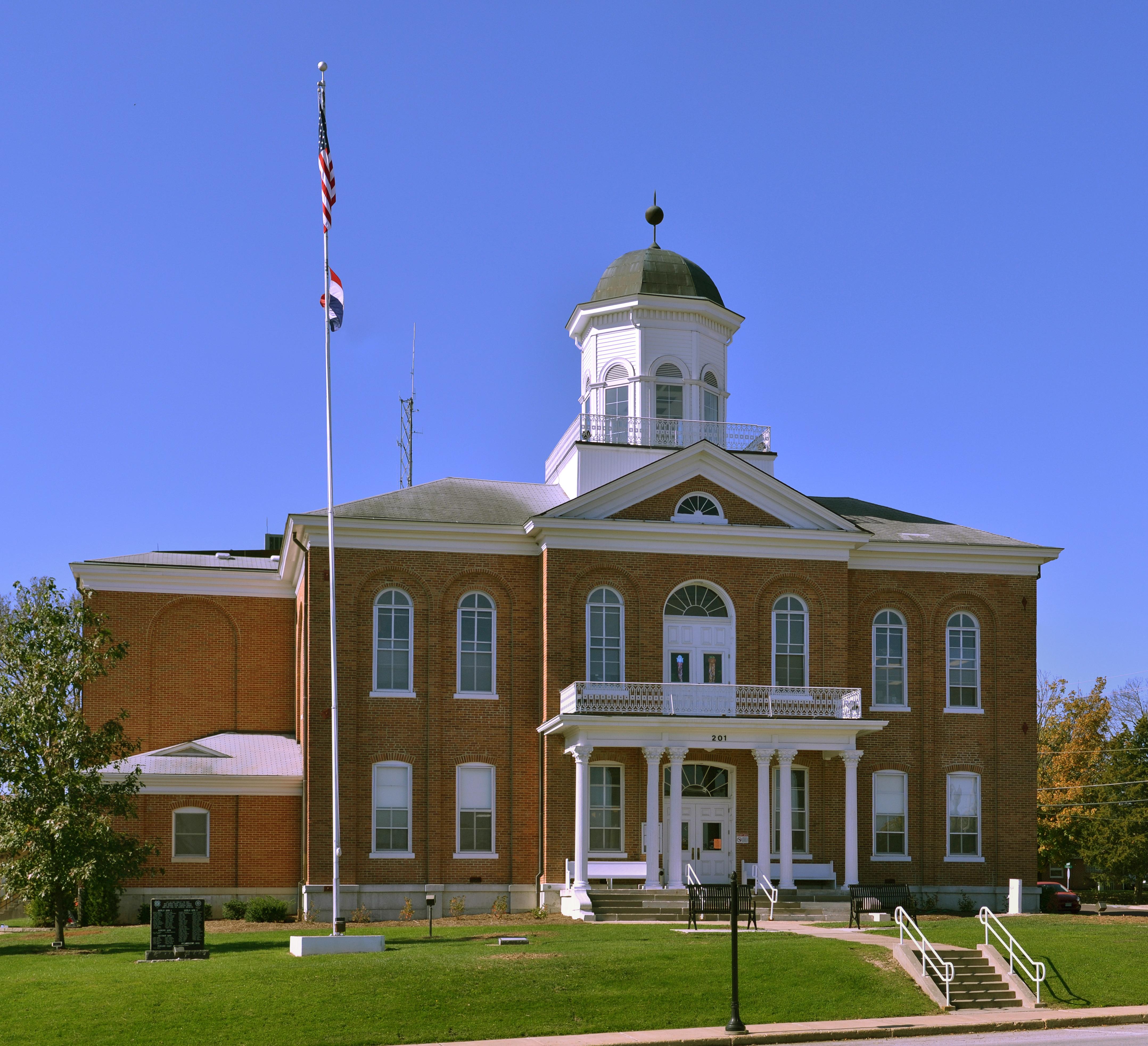 Lincoln County, Missouri - Wikipedia