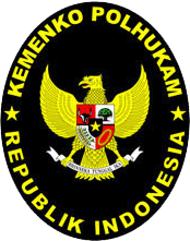 Logo of the Coordinating Ministry for Political, Legal, and Security Affairs of the Republic of Indonesia.png