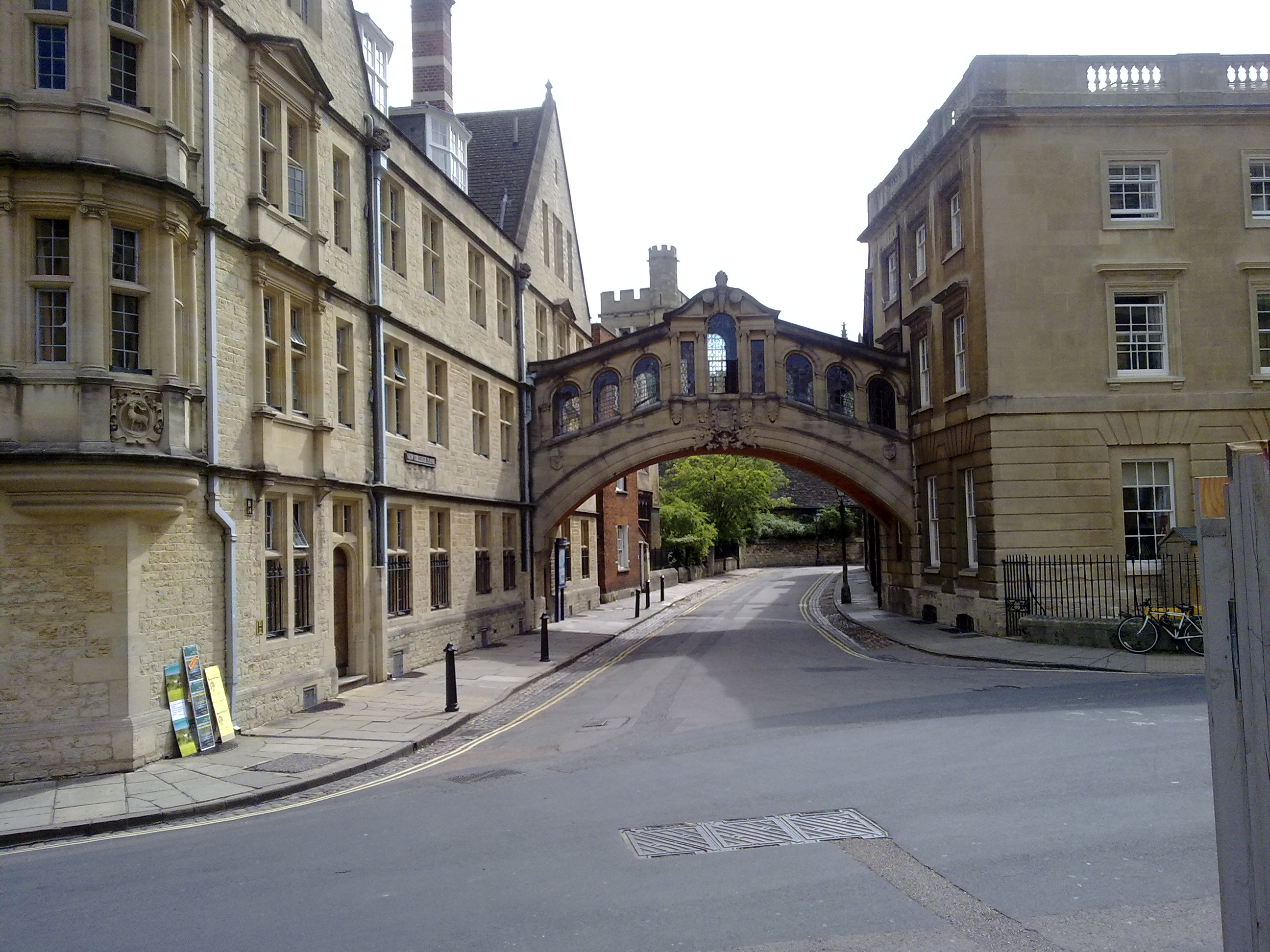 Oxford Village Apartments
