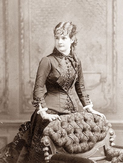 Image result for Lotta Crabtree