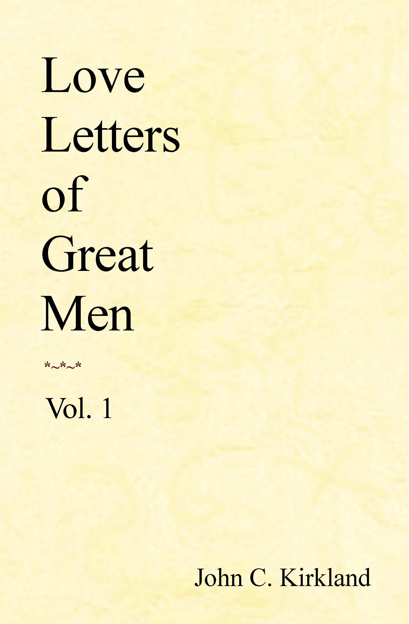 Sex and the city love letters from great men