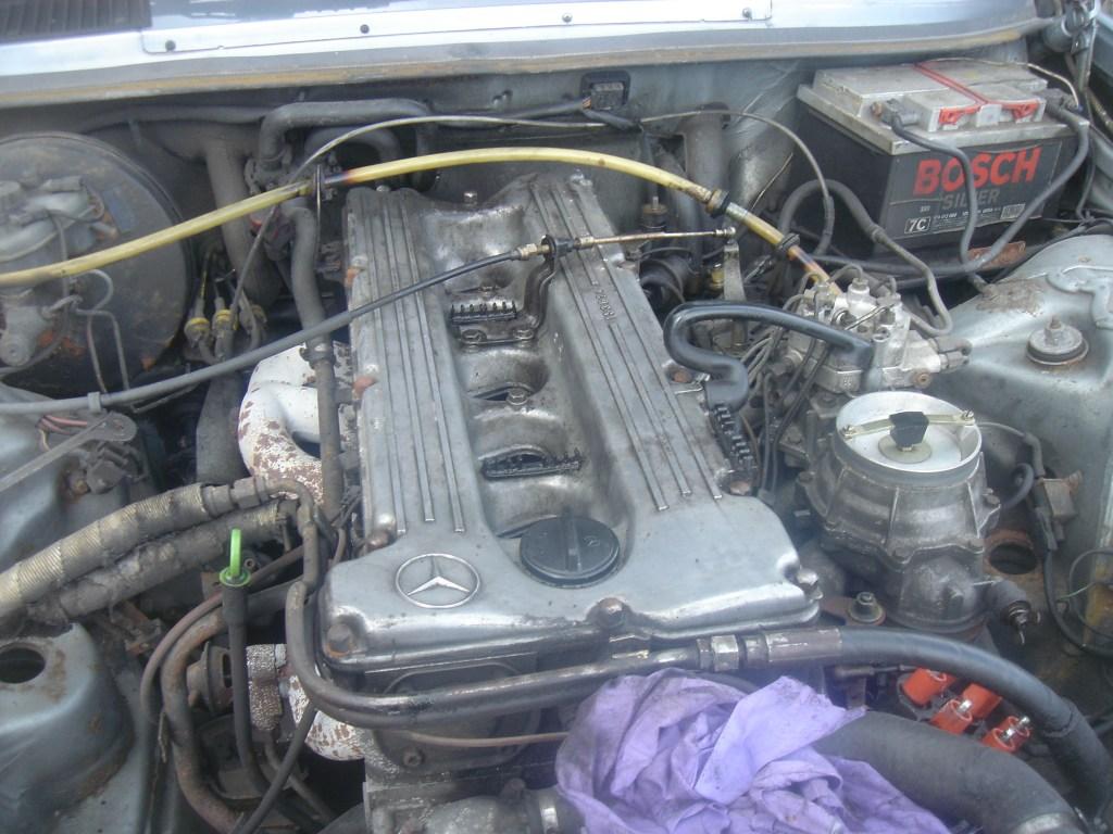 MAG58's DOHC L28 Build Log - Nissan L6 Forum - HybridZ