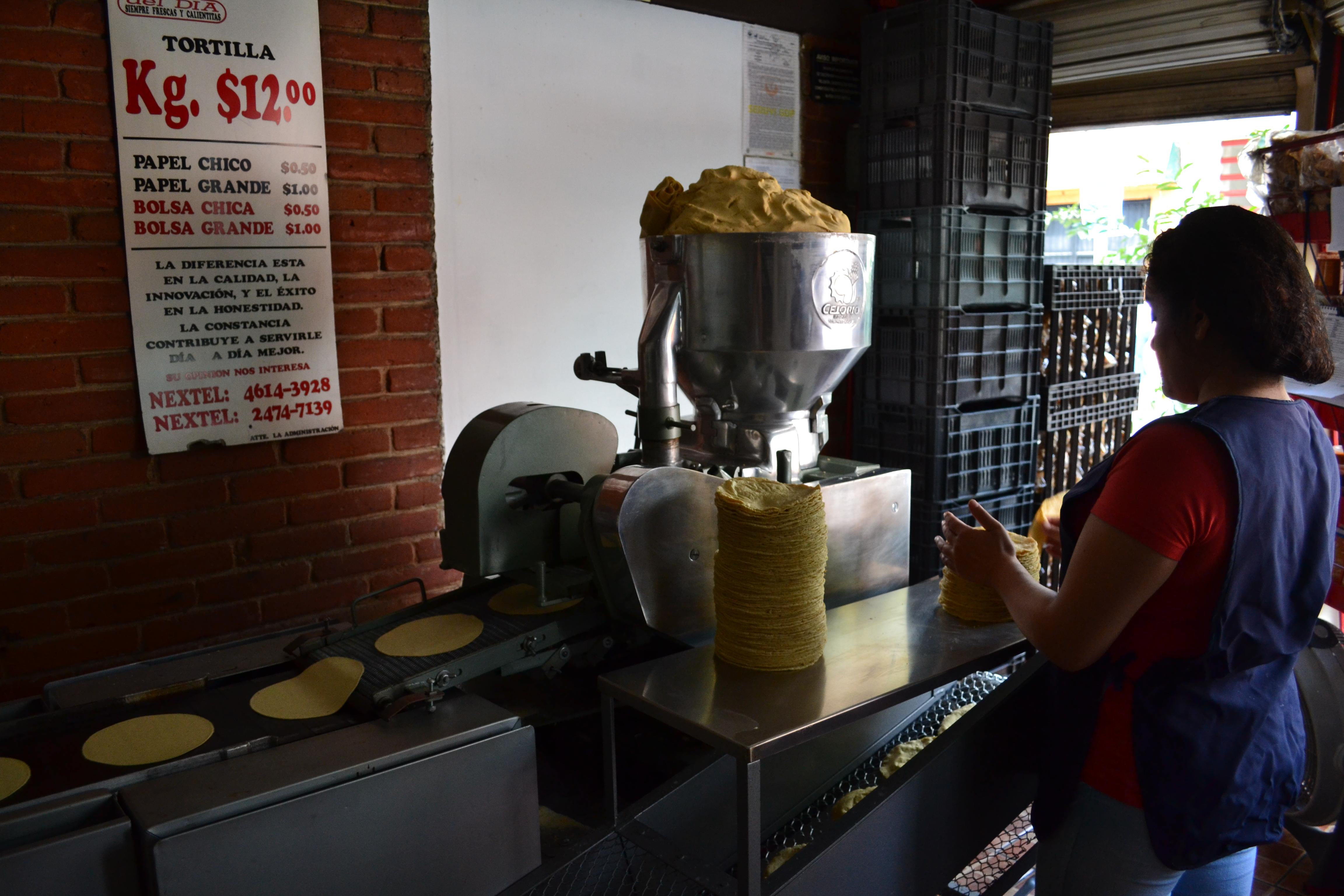 Resultado de imagen para tortillera