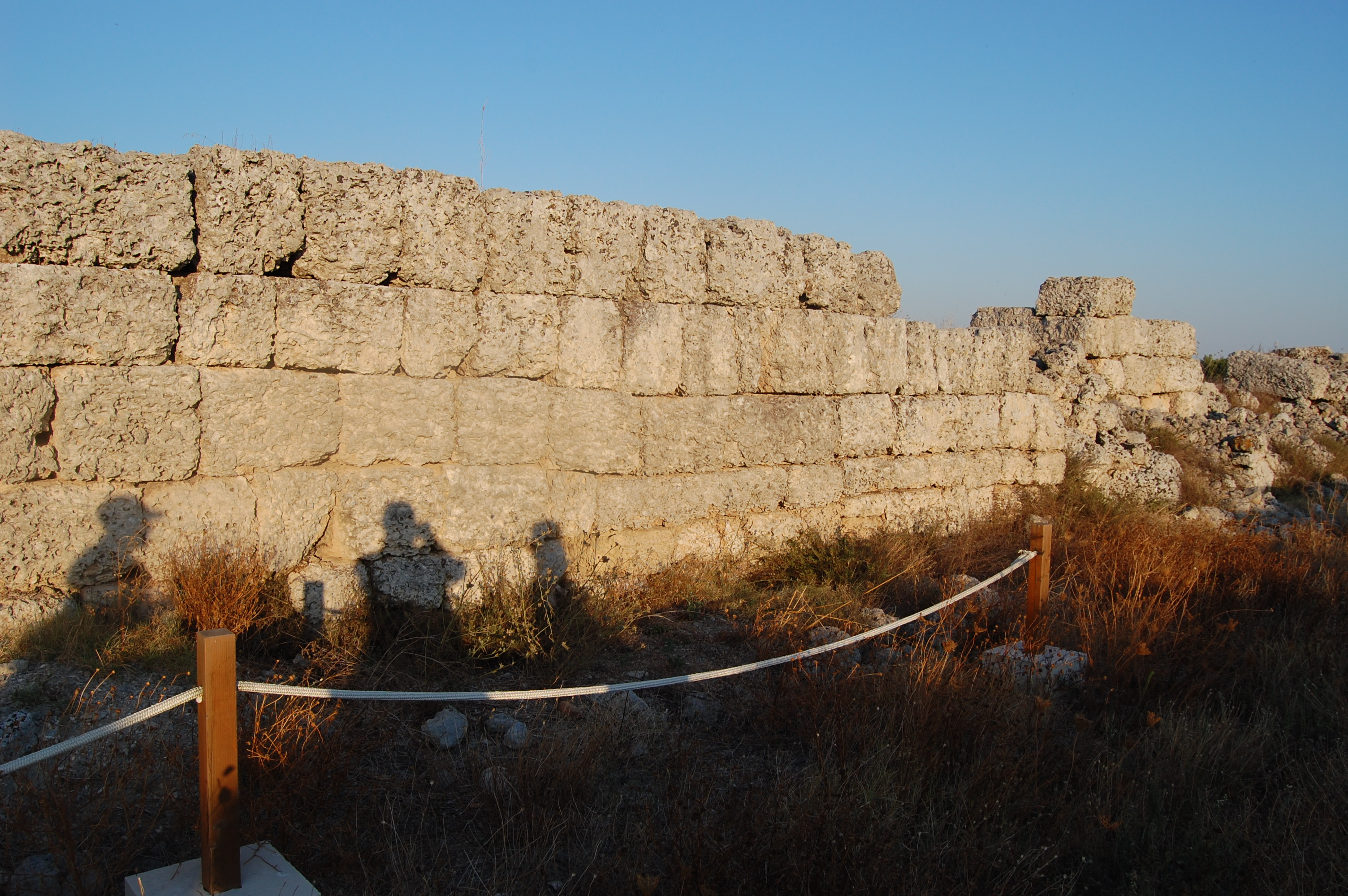 Mura Messapiche, Manduria (TA)