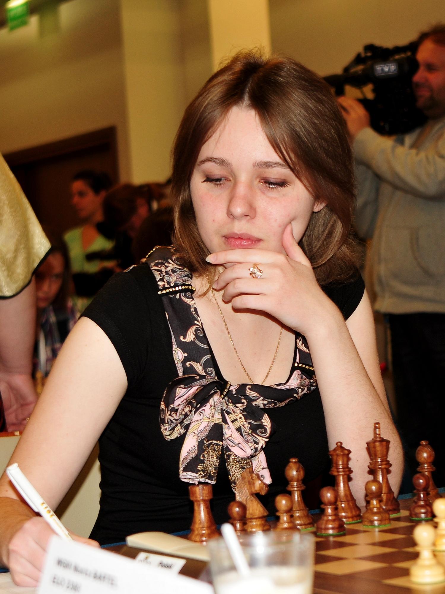 Картинки по запросу MUZYCHUK Mariya chess