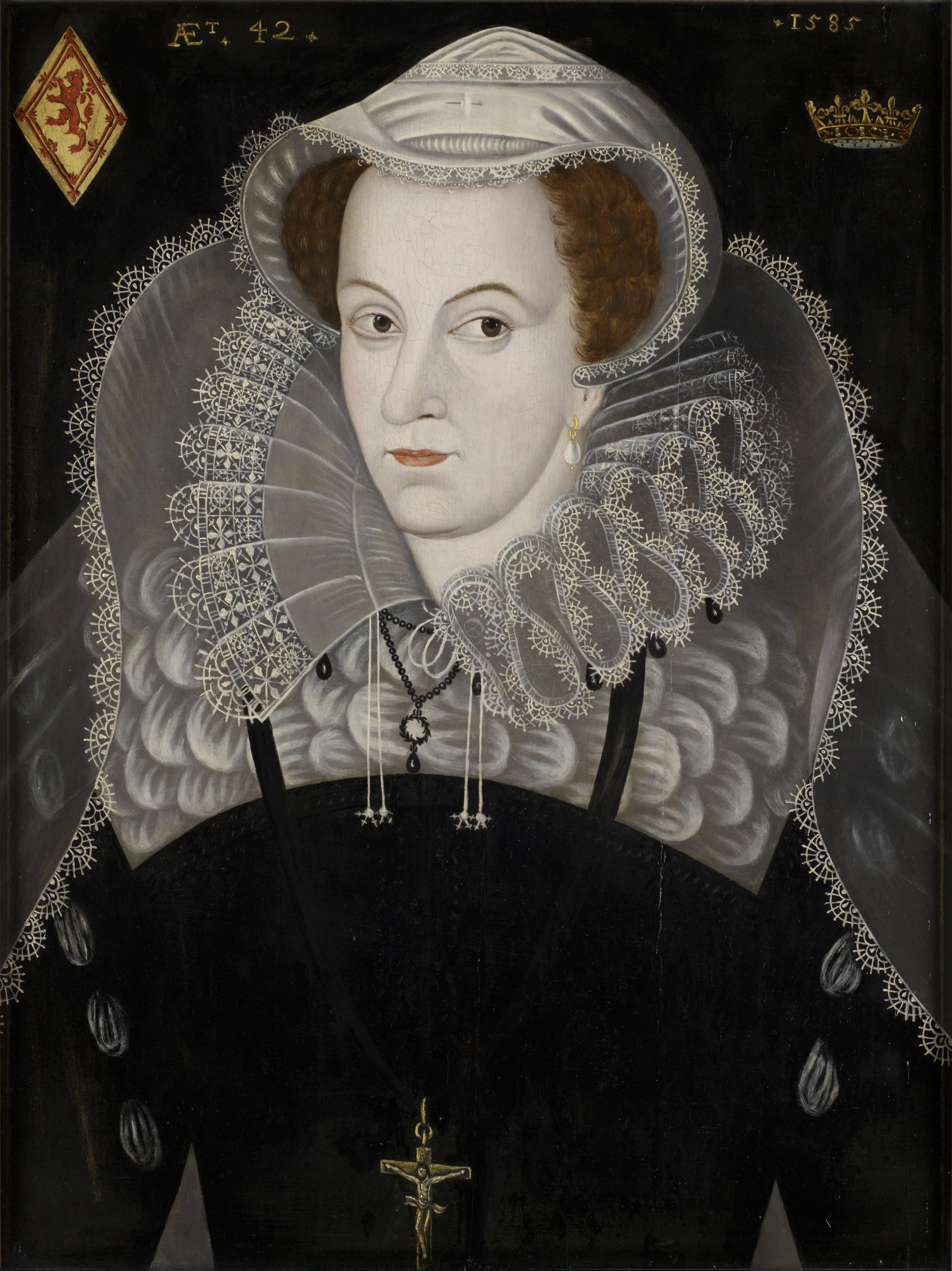 Mary I Queen of Scots
