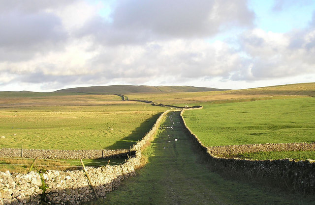 Mastiles Lane - geograph.org.uk - 294383