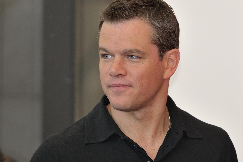 Matt Damon Says Angelina Jolie Is Awesome Vin Diesel Vs Dwayne Johnson Hollywood
