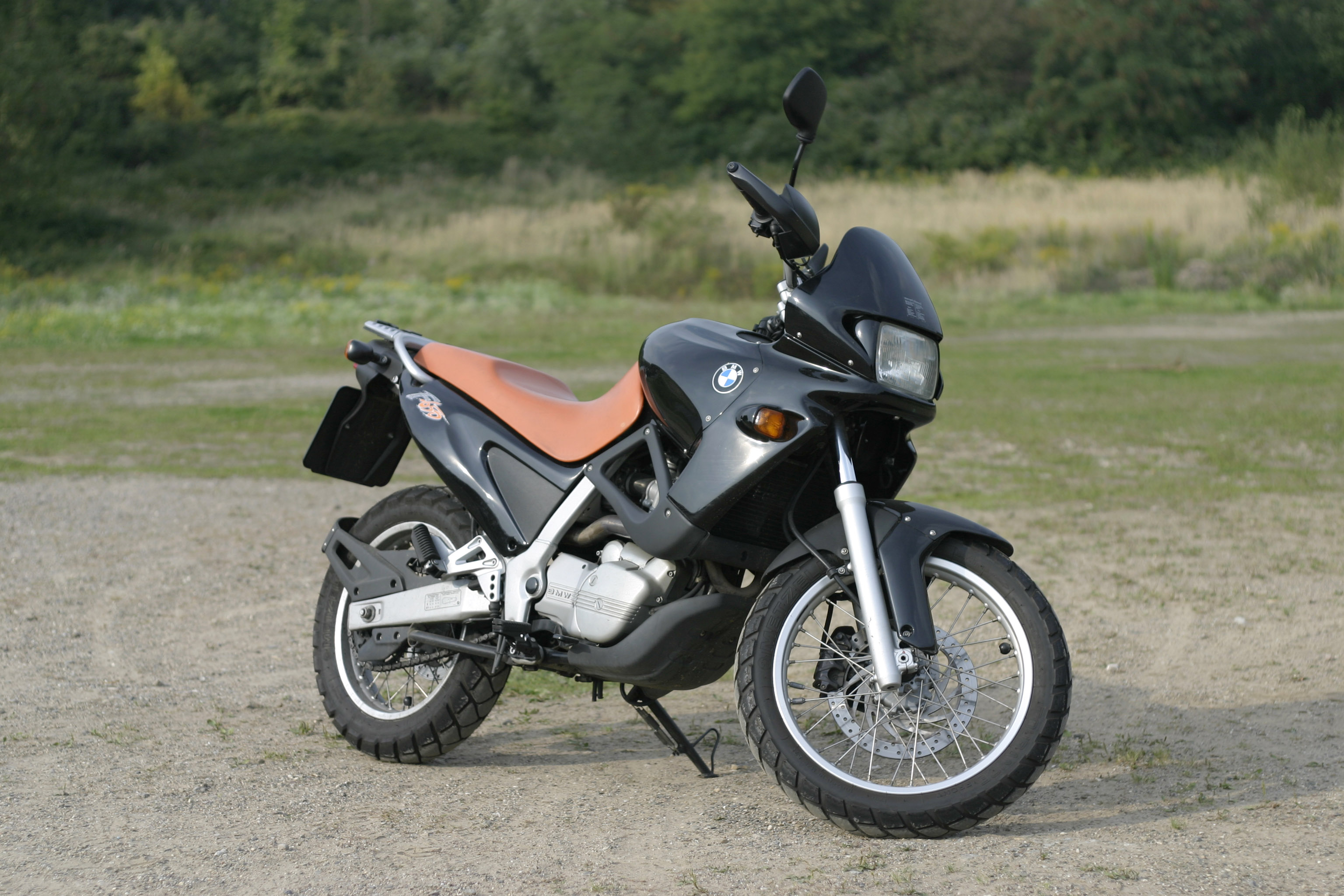 Description Motorcyc