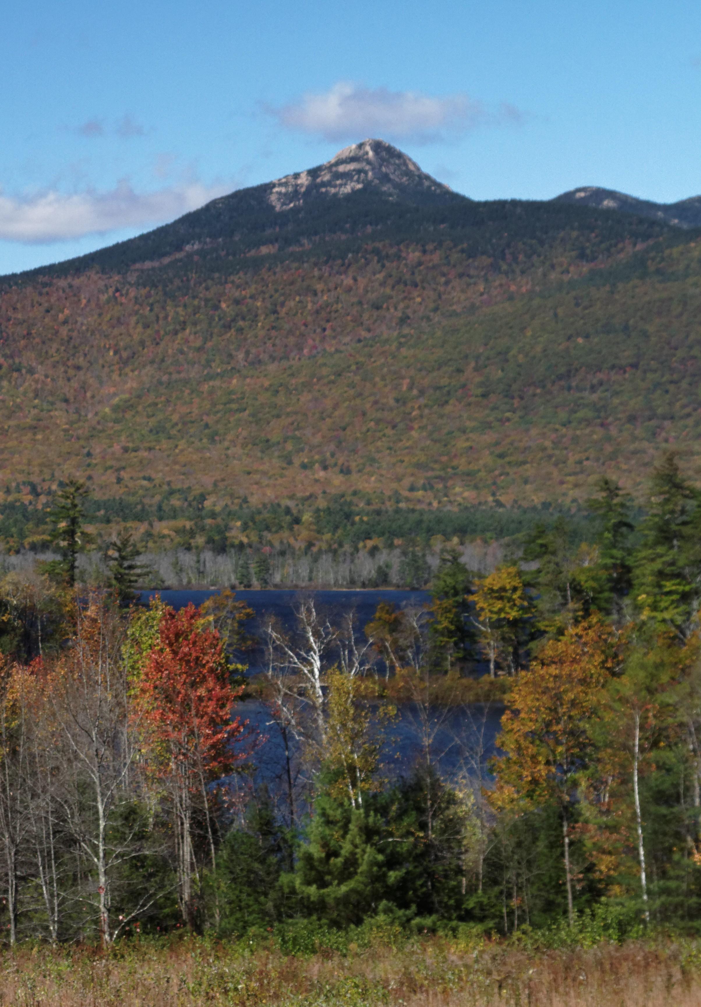 Mount Chocorua - Wikipedia