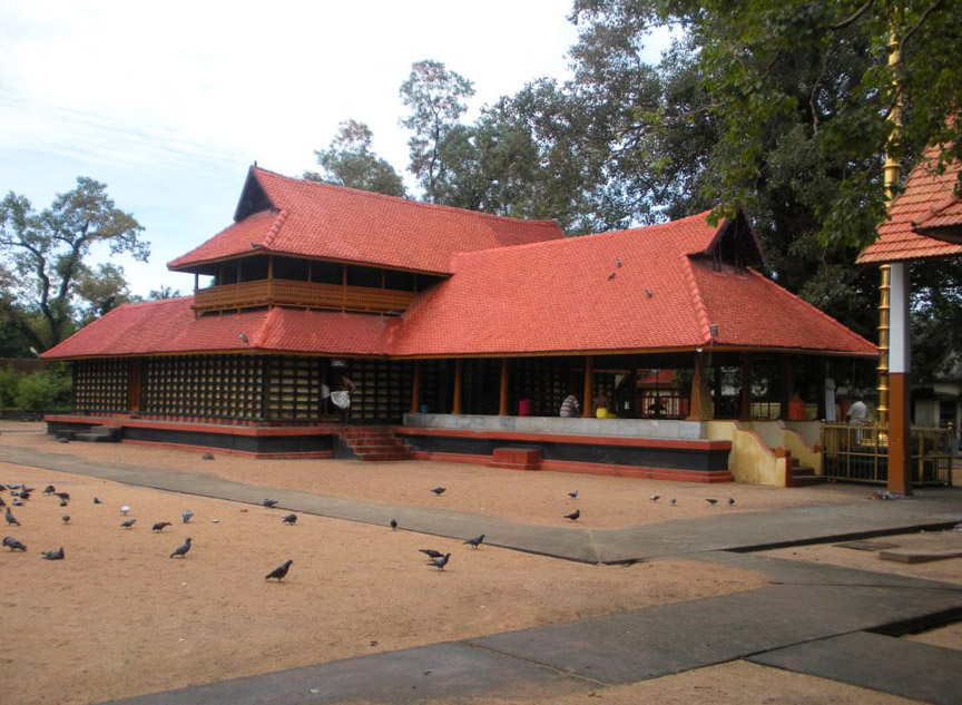 Mullakkal Temple - Wikipedia