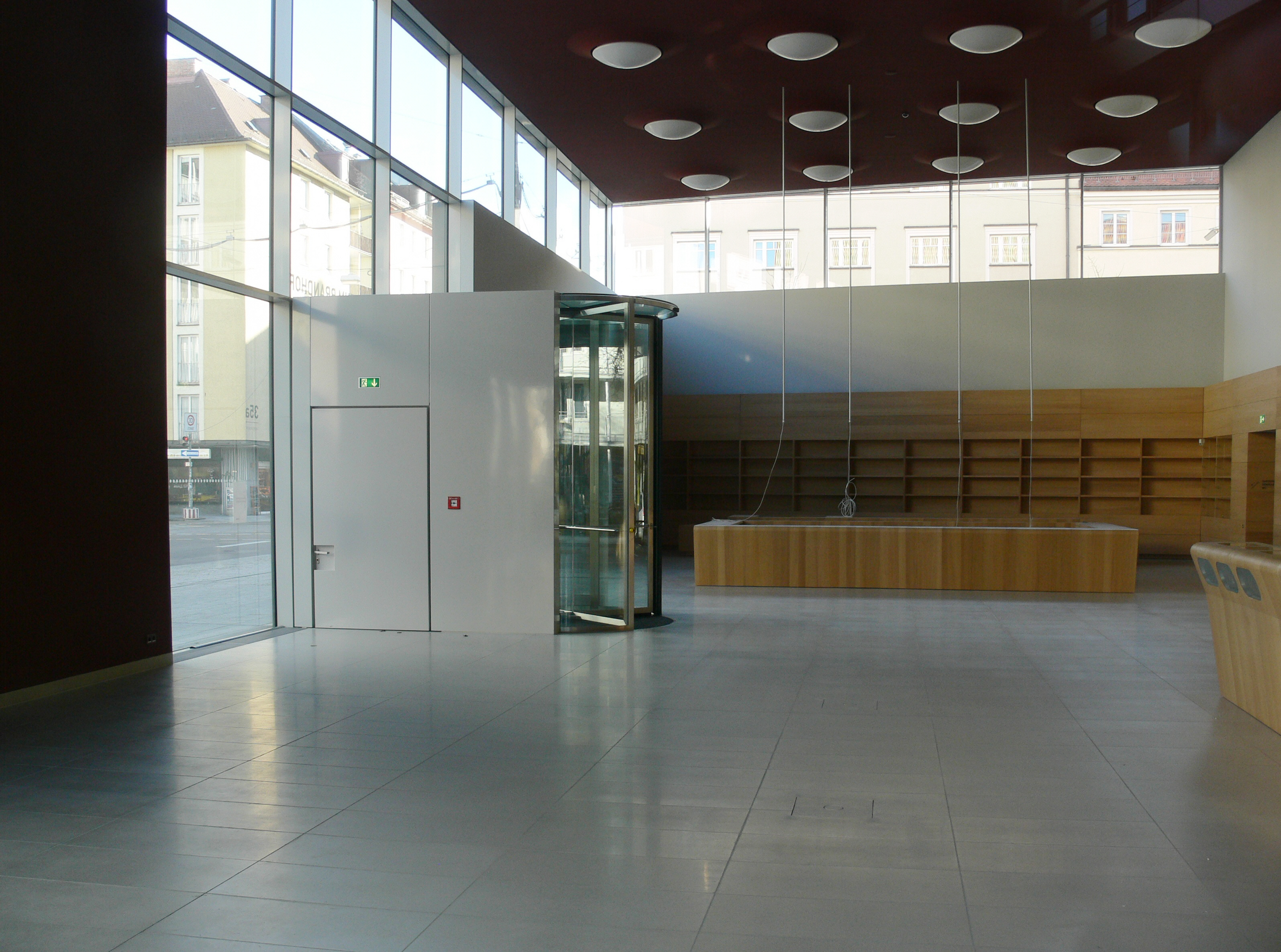 Foyer Museum : File museum brandhorst foyer jan g wikimedia commons